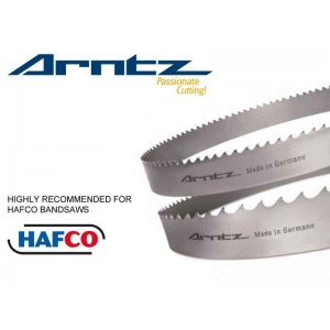 bandsaw blade for hafco model bs ds length mm x width mm x mm x tpi
