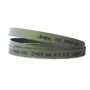 bi metal bandsaw blades width mm