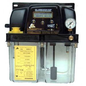 dropsa oil pump model smart volts ac