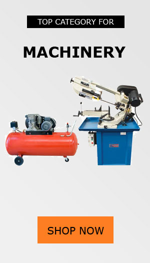 machinery category ads