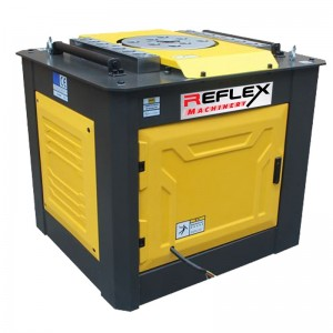 Reflex B Automatic Rebar Bender